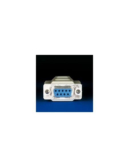 Câble DB9 et Access.