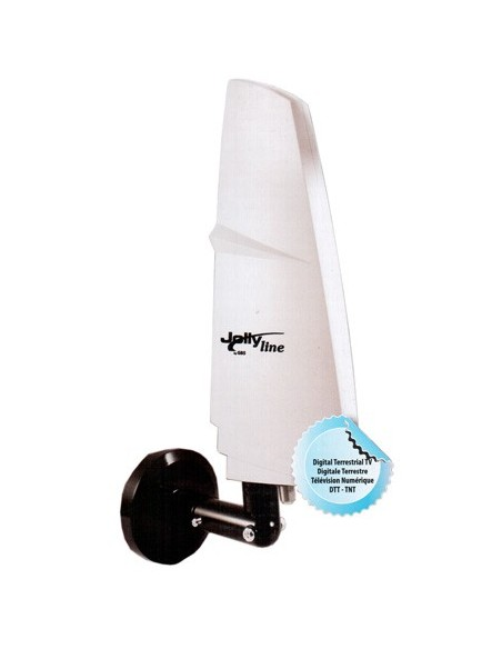 Ampli et antenne TV