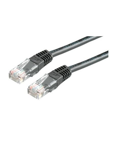 Câble Réseau FTP Cat6e