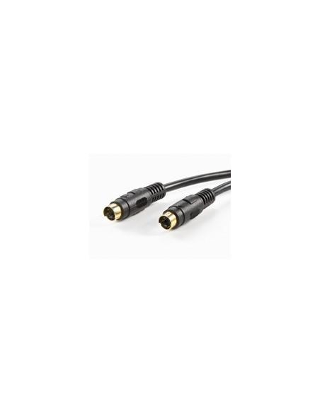 Câble S-VHS