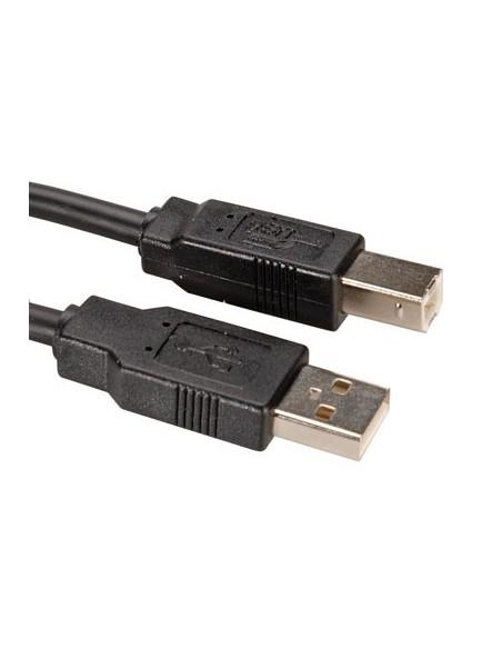 Câble USB 2.0 & adapt.