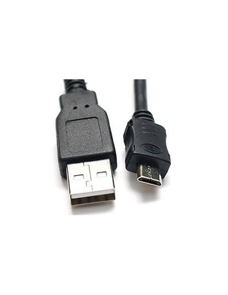 Câble USB 2.0 Mini/Micro
