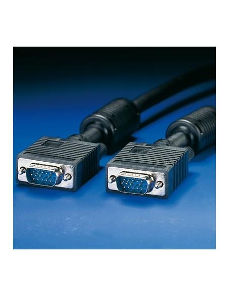 Câble VGA et Access.