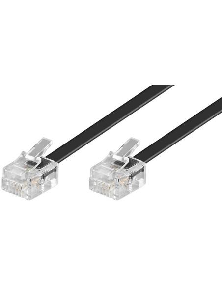 Câble RJ11 téléphone