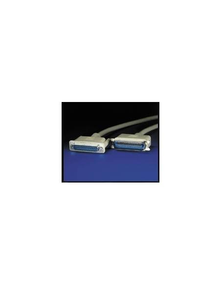 Câble centronics