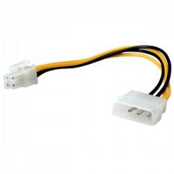 Câble d'alimentation interne 4 pins HDD / ATX1