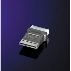 Adapt. d'alimentation int. serial ATA pour DD