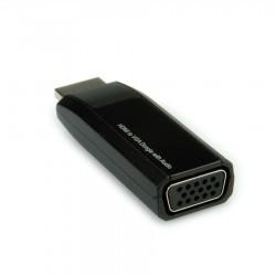 Adaptateur HDMI mâle , VGA femelle