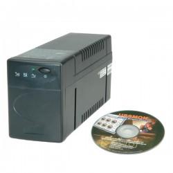 VALUE UPS 400, USB Port