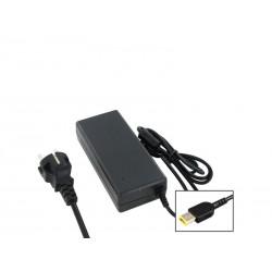Chargeur Laptop 19V - 90W TIP11Compatible Lenovo Carré