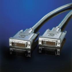Câble de raccordement pour écran DVI M /HDMI M