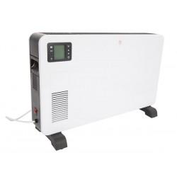 CONVECTEUR - 2300 W - TURBO - ÉCRAN LCD