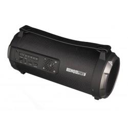 FluidE BAZOOKA II - ENCEINTE BLUETOOTH® AVEC EFFET LED