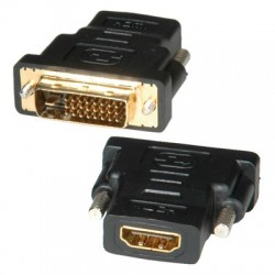 Adaptateur HDMI-DVI, HDMI M-DVI F