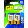 Blister 4 piles AA - Mignon ULTRA PLUS Alkaline GP