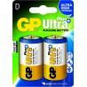Blister 2 piles C - Baby ULTRA PLUS Alkaline GP