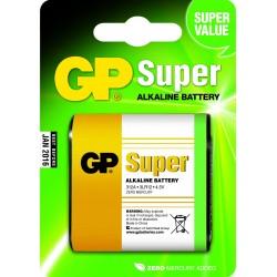 Blister 2 piles LR01  910A  N Lady SUPER Alkaline