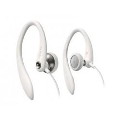 Écouteurs Sport intra-auriculaires avec micro - Philips TAA1105WT/00