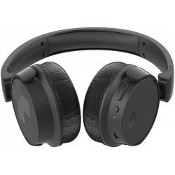 Casque à réduction de bruit sans fil - Philips TABH305BK/00