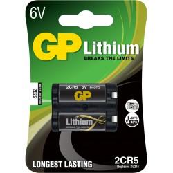Blister 1 pile 223A - CRP-2 llithium GP