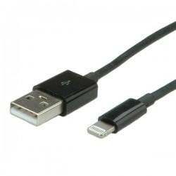 Câble Lightning pour APPEL 1m80